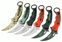 Cheap Folding Blade fox knife Best Pocket, Multi Tools  training knife