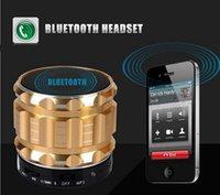 audio novel - New TOP Wireless novel Bluetooth Speaker S28 Mini Stereo Speaker TF Card Portable Handsfree Bluetooth Speakers MP3 Music Subwoofer