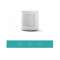 Wholesale Xiaomi Intelligent Human Body Sensor High Quality Magnetic Smart Home Device Accessories