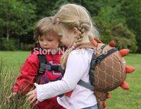 Wholesale Cartoon animal Kids backpack