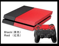 Cheap color stickers Best ps4 veneer color stickers