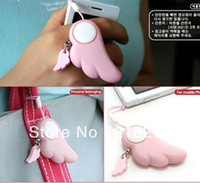 Wholesale Anti lost Anti theft Guardian Angel Security Alarm Electronic Reminder For Baby Kids Lady Pet