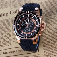 Fashion high end watches - 2015 new hot high end men s quartz watch male V6 series rubber strap fashion watches men watches