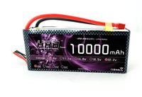 Wholesale HRB Power V mAh C Max C S RC LiPo Li Poly Battery For DJI S800 S900 S1000 Airplans RC Models Quadcopters