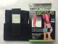 Wholesale Beactive Pressure Point Brace For Back Pain Therapeutic Unisex Left Right Knee Pads Supports Leg Be Active Factory Direct DHL Free