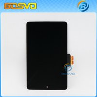 Wholesale High Quality Replacement for ASUS Google Nexus LCD Screen Display with Touch Digitizer Assembly One Piece