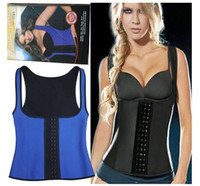 Cheap Sexy Vest Corsets and Bustiers sculpting clothes S-3XL Hot Shapers Waist Training Corset Top high Waist Cincher Bodysuit Women