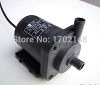 Wholesale New DC V Electric Brushless Centrifugal Amphibious Water Pump m High LPH Temp ZC B40