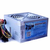 Wholesale 460W Computer Desktop Power Supply Support Fonte ATX DC Mainboard Stable PC Power Supply Pico Psu Nobreak Para Computador