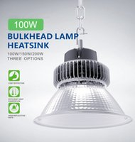 Wholesale 100W high bay lighting led stadium light Workshop Marketplace floodlight warehouse lamp Meanwell driver Philips years warranty UL SAA CE