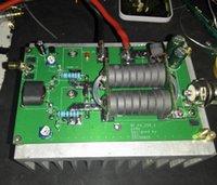 Wholesale 180W Linear Power Amplifier amp Kits For Transceiver Intercom Radio HF FM Ham