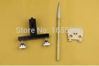 Wholesale Violin tools redressal violin bridge machine and cutter repair install tools
