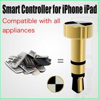 lcd tv parts - Smart Remote Control For Apple Device Commonly Accessories Parts Audio Video Cables Car For Playstation Lcd Tv