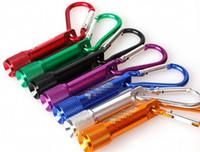 Cheap Key Chain Flashlights Best LED Mini Flashlight