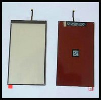Wholesale 2014 Rushed Time limited Original Lcd Display Backlight for Iphone s Film Back Light Replacement