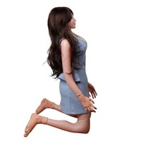 non inflatable sex dolls - Sex Doll High Quality Inflatable Doll Medical Non toxic Japanese Sex doll D Face Sexy Voice Sex Love Dolls Vagina Set Up with Dolls