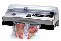 best vacuum food sealer - European Magic Vac Prestige Roll Household Food Vacuum Sealer Automatic One Touch Best Quality A3