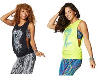 rep - Woman Dance vest Rep My Style Loose Bubble Tank S M L XL black green colors
