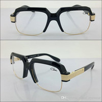 Wholesale Semi Rimless Ca zal Sunglasses Summer New Style Vintage Mens Women Sunglasses Brand Designer Oversized Big Frame Men Sun glasses