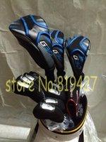 golf club set - 13pcs New Full G30 golf driver G30 fairway woods G30 golf irons WUS golf putter RH golf club G30 complete set free headcover