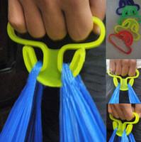 Wholesale New Arrive Lifter Lift Hand Tool Hanger kg Mini Portable Shopping Good Helper Vegetables