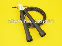 Wholesale Fitness Equipments Jump Ropes DROPSHIP abailable JPB Crossfit Jump Rope skipping rope Speed Rope MMA NPFL