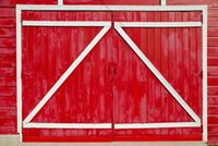 barn prints - 7X5ft Hot Sales Vinyl Photography Backdrop Barn Door Newborns Children Photo Background Portrait Drops D