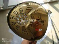 Wholesale Grenda D8 driver loft Regular flex China No brand