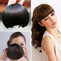 Cheap New 2014 Hair Accessories Wig Bang Hairband Girls Headwear Hair Jewelry for Women