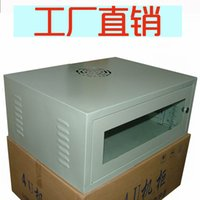 Wholesale Factory Direct U rack enclosure wall cabinets wall cabinets produced in Sichuan Poor
