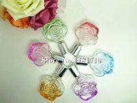 designer perfume - ml Collectible Perfume Bottles Designer Decorative Parfum Bottles Cosmetic Packaging