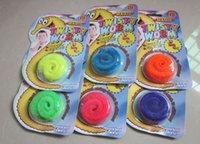 magic tricks toy - Magic Twisty Fuzzy Worm Wiggle Moving Sea Horse Kids close up street comedy Magic Tricks Toys Easy Magic Trick