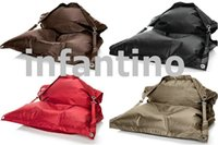 Wholesale MODERN NEW ARRIVAL WATERPROOF external adults bean bag sofa seat good quality and fast delivery COVER