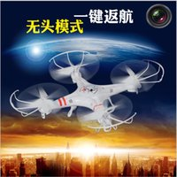 Wholesale Aerocrafts Camera Toys Super Aircraft Kids Sounding Remote Control Vehicles Fashion Flight Xmas Gifts Super Fast Speeding