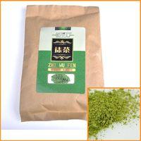 Wholesale 2015 Premium Healthy green tea powder natural organic matcha tea powder zJJ1016W