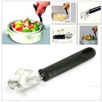 Wholesale Multifunctional dishes folder bowl clip anti hot microwave hob clip bowl dishes folder anti hot