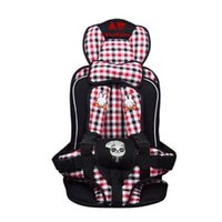 Wholesale 2015 New Baby Car Seat for Baby of KG Baby Chair in the Car Infant Car Seat Cushion Colors Assento De Carro