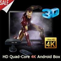 3d webcam - Quad Core Android TV Box Mini PC Webcam Camera D Blue ray HDMI Media Player Measy B4K Allwinner A31 Cortex A7 K K Ultra HD