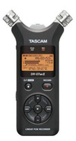 Wholesale Tascam dr mkii recording pen professional portable digital recorder in stock