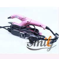 adjustment tool accessory - 1 pc Loof fusion kit temperature adjustment hair connector styling tool Keratin bonding salon machine heat iron wand Loof