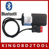 Cheap Factory price!!!2014.R3 version delphi ds150e bluetooth auto car diagnostic tool ,high quality DS150E CDP Pro on hot sales
