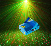 beautiful blue rooms - Beautiful Light Blue Black Mini Laser Stage Lighting mW Green Red Laser DJ Party Stage Light Disco Dance Floor Lights