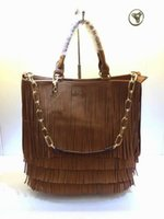 american messenger - hot sale messenger bags new arrival high quality women pu handbags pillow bags Satchels bags Tassel bags C32