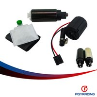 Wholesale PQY RACING High performance Fuel Pump for Walbro GSS342 LPH fuel pump for directly sale PQY FP342