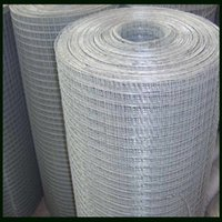 Wholesale Hot Sales Welded Wire Mesh Galvanized Finish Low Carbon Steel Wire Or Black Wire Material Factory