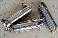 antique kerosene lighter - imco Old fashioned kerosene antiques lighter cm