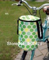 Wholesale Removable bike hanging basket