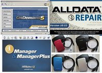 For Honda audi installation - 2015 alldata and mitchell software all data mitchell ondemand mitchell manager Plus easy installation in one GB HDD