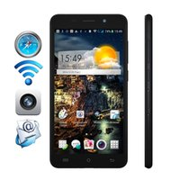 "CUBOT originale X9 3G Mobile Phone 5.0 ""IPS MTK6592 Octa core 1,4 GHz 2GB + 16GB Android 4.4 Smartphone 13 MP"
