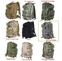 backpack chocolate - 30L P Backpack Waterproof Outdoor Trekking Tactical Camping Military Sports Rucksacks Backpacks Classic Bag Multi Color